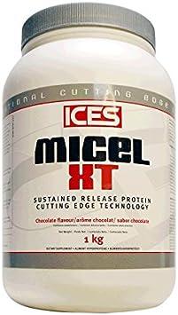 Proteína lenta de caseína MICEL-XT: Amazon.es: Salud y ...