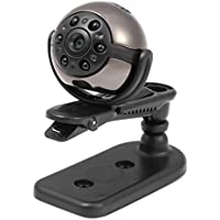 SODIAL SQ9 camera 1080P night vision HD mini home digital video recorder outdoor sports camera