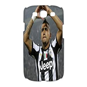 Samsung Galaxy S3 I9300 Phone Case Arturo Vidal DY90081