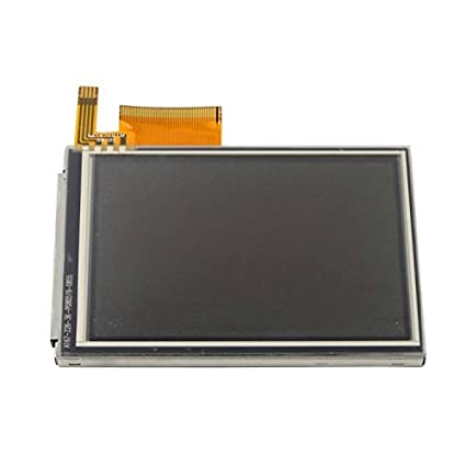 For Motorola Symbol MC70 series LCD panel 3.5 inch LCD display With touch screen