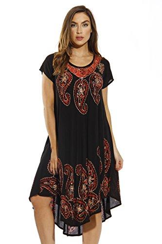 1x dress size - 9