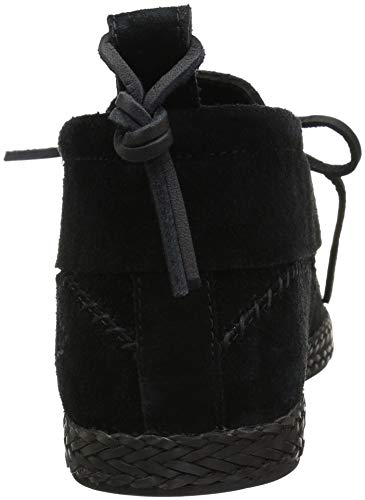 Woodlyn Women's Us Ugg Moc Fashion M 5 Boot 7 Black 6Onqp