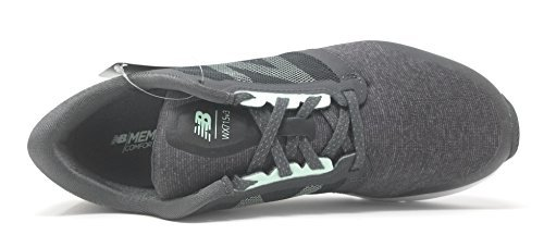 New Balance Women's WX715CW3, Charcoal, 8.5 D US by New Balance