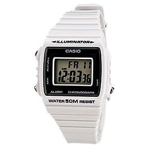 Reloj Casio Unisex W-215H-7AVEF