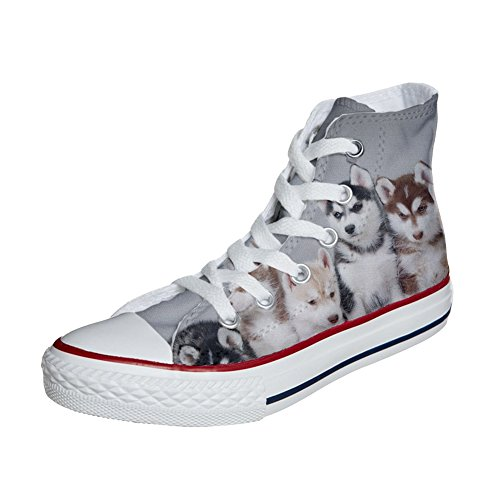 All Cuccioli Converse Unisex Husk Customized Personalizadas producto Star Zapatos dq0q6pP1