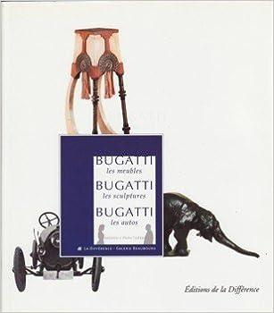 Téléchargement Bugatti, les meubles, Bugatti, les sculptures, Bugatti, les autos pdf