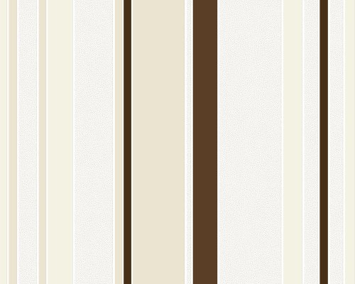 A.S. Création Textured Wallpaper Sweet Candy Beige Brown White 10,05 M X  0,53 M 143822: Amazon.co.uk: DIY U0026 Tools