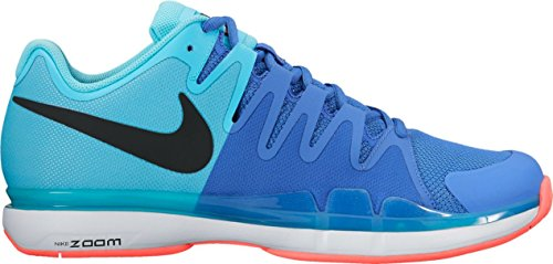 Scarpre Nike Zoom Vapor 9.5 Tour Junior Bleu Spring 2017 - 36,5