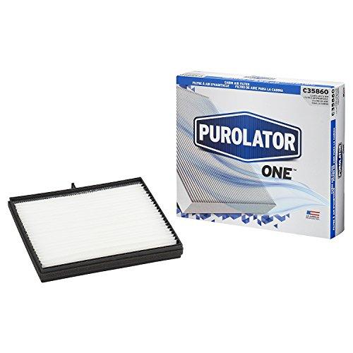Purolator C35860 PurolatorONE Cabin Air Filter