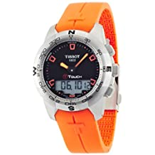 Tissot T-Touch II Mens Analog-Digital Watch T0474201705101