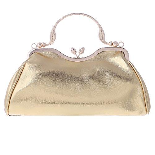 Party Top Rhinestones Damara Womens Handbag Black Handle Sparking Damara Womens SxZaXX