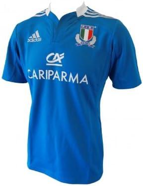 Camiseta Italia Rugby 1ª 2012-13: Amazon.es: Deportes y aire libre