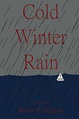Cold Winter Rain Paperback