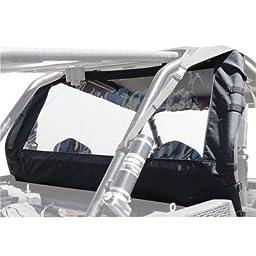 Tusk Rear Window Polaris RANGER RZR S 900 2015–2016