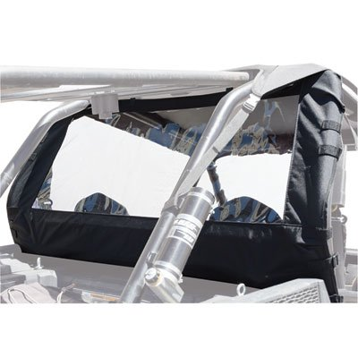 POLARIS RZR 900 TRAIL 2015–2018 TUSK UTV REAR WINDOW
