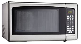 Panasonic under cabinet microwave oven