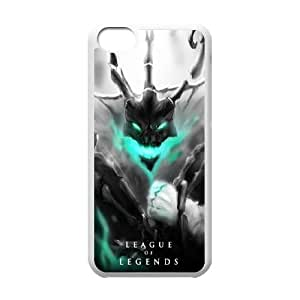 iPhone 5C Phone Case League Of Legends FR79639