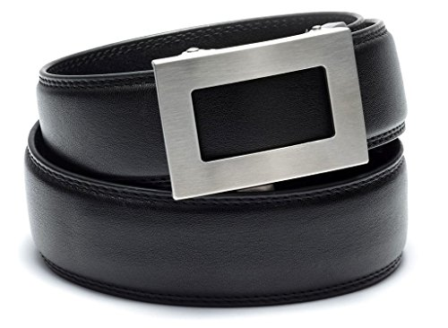 Icon Mens Belt Buckle - 8