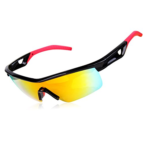 ee11aa70f4 GARDOM Sunglasses for Kids