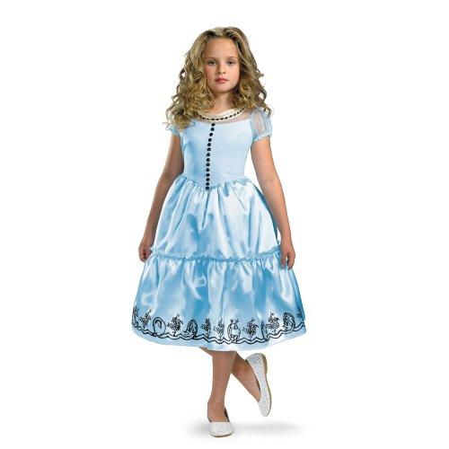 Child Alice Classic Costume Size: XSmall