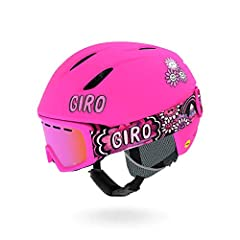 The easy-wearing Launch helmet features our finest performance technologies in a lightweight, durable In-Mold construction. The Launch is equipped with the In Form Fit System and offered in two youth sizes to ensure a great fit. The soft inte...