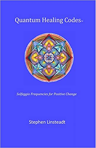 Quantum Healing Codes - Solfeggio Frequencies for Positive