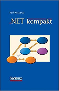 .NET kompakt (IT kompakt)
