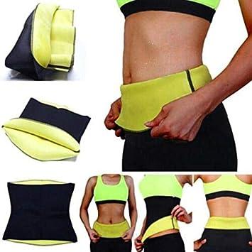 Abracing Waist Trainer Sweat Belt Neoprene Body Corset Waist Cincher Belts for Training