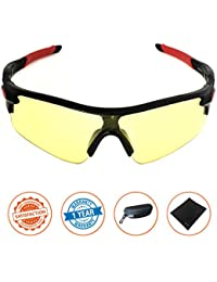 Active PLUS Cycling Outdoor Sports Athlete's Sunglasses, 100% UV protection