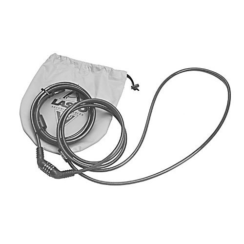 Harmony Lasso Security Cable for Sit-On-Top Kayaks, Outdoor Stuffs