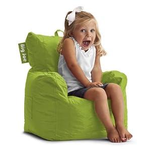 Big Joe Cuddle Chair, Spicy Lime