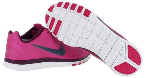 Nike Free Fordel Fireberry Fireberry / Bordeaux / Hvid / Torden Blå WX5qtgx0W