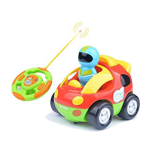 ラジコンカー リモコンカー おもちゃ 車 RC ラジコン 子どもおもちゃ 子供 玩具 新年/誕生日のプレゼント 知育・学習玩具 知育オモチャ 贈り物 LEDライト搭載 音楽 人気 趣味 簡単操作