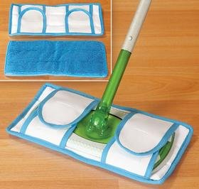 set-of-2-resusable-microfiber-mop-pads