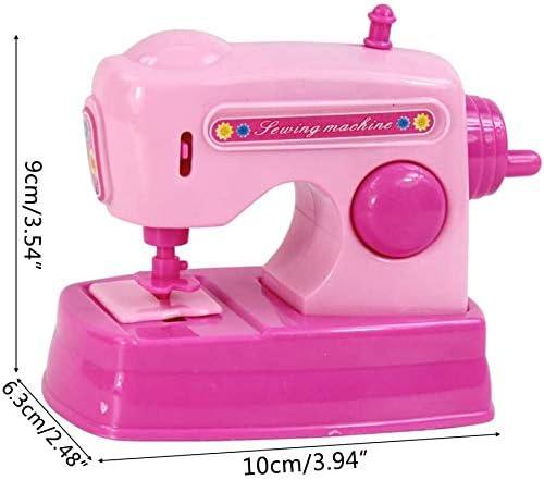 RHSML Juguete de máquina de Coser, niños, niño, niña, niña, Mini ...