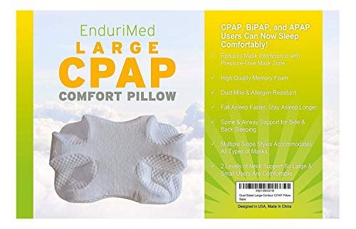 CPAP Pillow Memory Foam