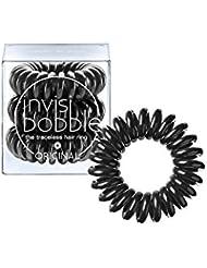 invisibobble Original Traceless Hair Ring, True Black
