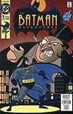 Batman Adventures #1