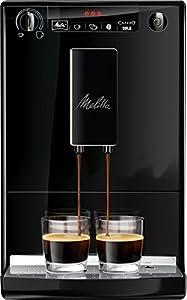 Melitta E 950-222 Kaffeevollautomat Caffeo Solo mit Vorbrühfunktion, 15 bar,...