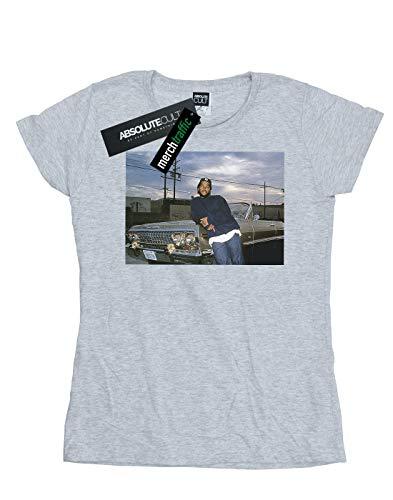 shirt Impala Absolute Gris Ice Sport Femme Large Photo T Cube Cult T00rwqI
