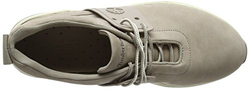 Oxford Up Scarpe Leather Kiri L47 Taupe Donna simply Stringate Timberland Marrone wqCXUx5nx