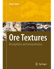 Ore Textures: Recognition and Interpretation