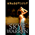 Wanderlust: A Dark Romance Novel