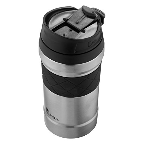 Bubba HERO Stainless Steel Travel with TasteGuard, Sliver