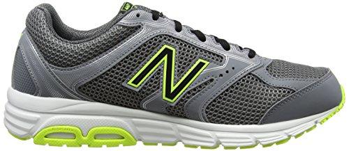 Grey Grey Running Balance Men's New Shoes M460v2 Black UAYxwq