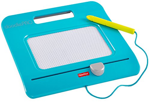 Fisher-Price DoodlePro, Trip, -