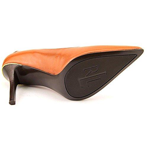 durable service Ralph Lauren Sarina Pumps Polo Tan 11