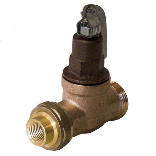 Cash Acme 25082-0014, A-89 Pressure Reducing Boiler Feed Valve (Pack of 4 pcs)