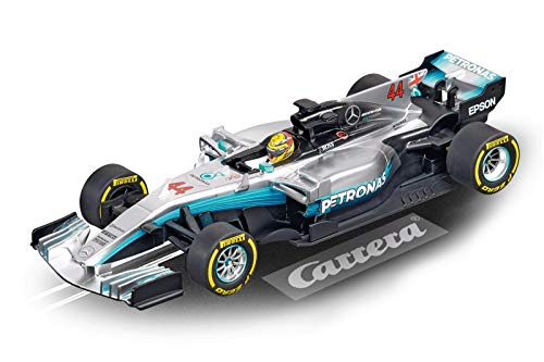 Carrera 20030840 30840 Mercedes-Benz F1 W08 L. Hamilton for sale  Delivered anywhere in USA