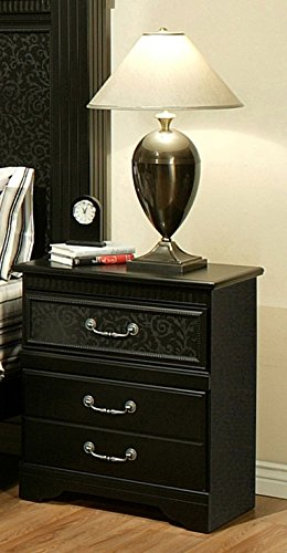 Sandberg furniture 34423 sandberg furniture granada 2 for Night stand cost
